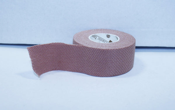 Elastic Tape 1.5 yds per Spool, Sold By Each