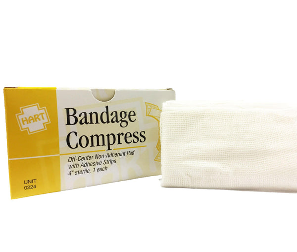 Bandage Compress 4