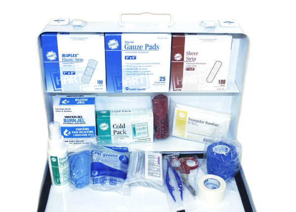 Food Service First Aid Kit Mini