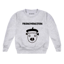 Frenchenstein - Little Oeuf