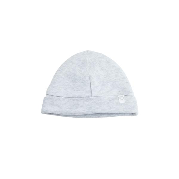 MORI BABY Grey Hat - Little Oeuf