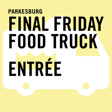 Final Friday Food Truck Entrée