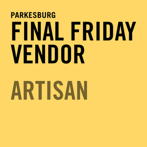Final Friday Artisan or Handmade Vendor