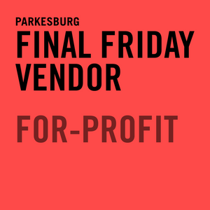 Final Friday Vendor (Direct Sales)