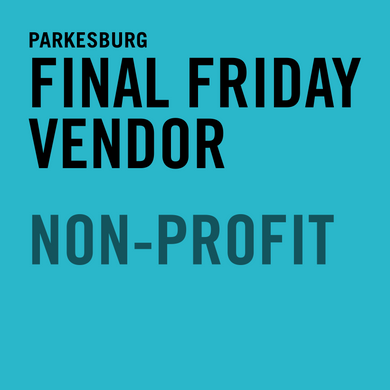 Final Friday Vendor Non-Profit