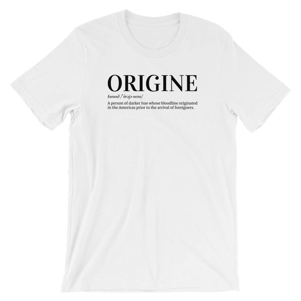 Definition of Origine Shirt - ORIGINEDefinition of Origine ShirtShop Origine