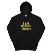 Load image into Gallery viewer, I Am Origine History Hoodie