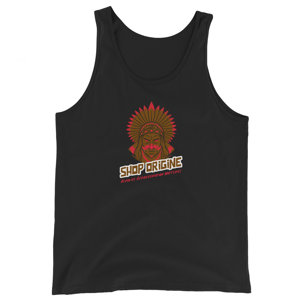 Shop Origine Indian Tank Top