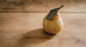 The Benefits of Korean Pear Extract