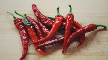 The Benefits of Cayenne Pepper Extract