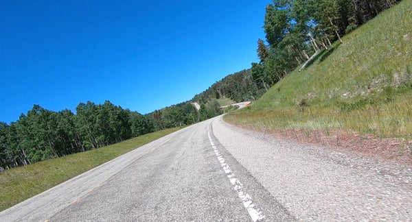 Highway 64 New Mexico