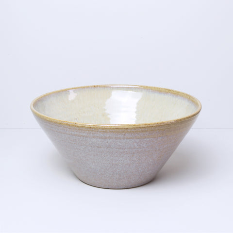 Medium Bowl, Oatmeal