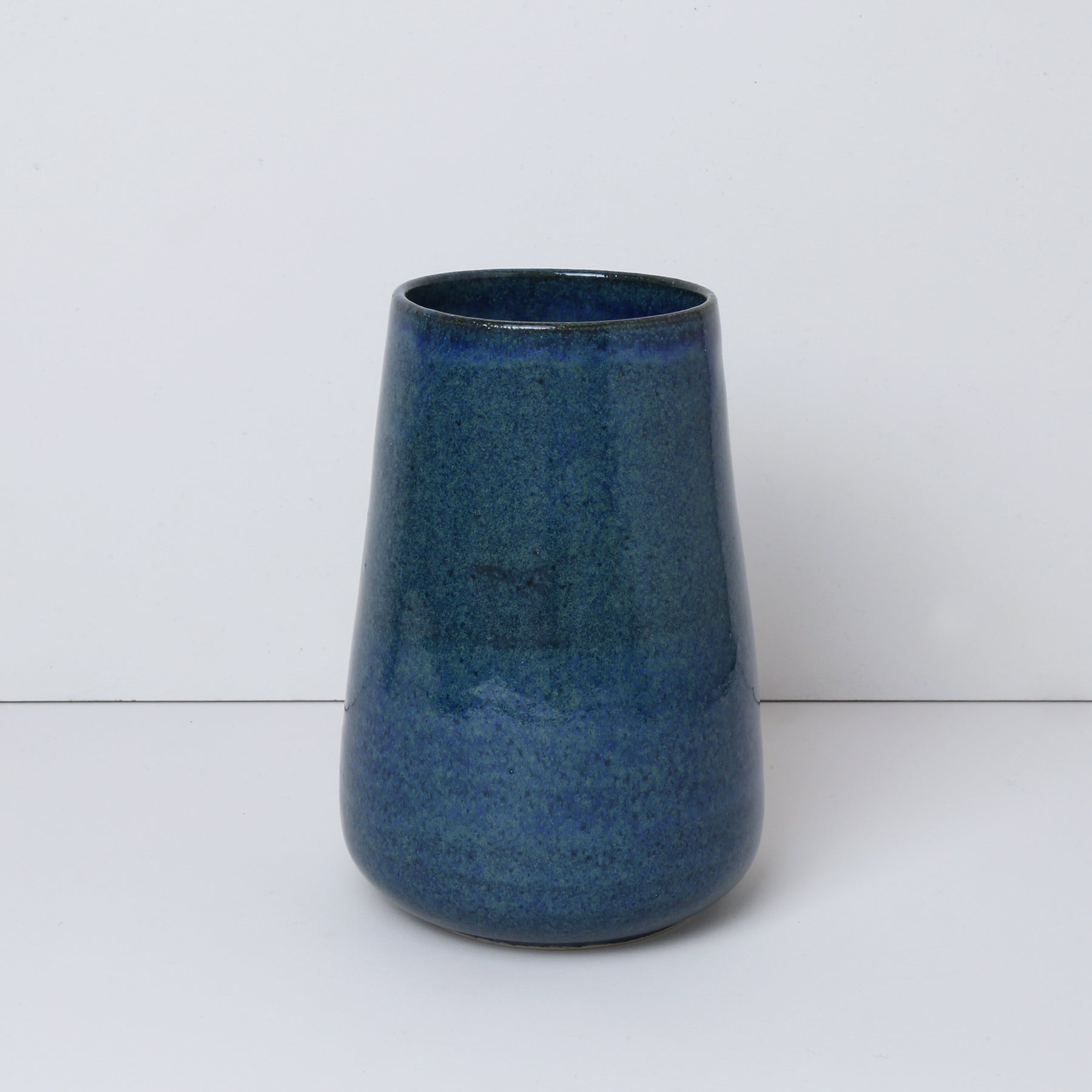 Small Vase, Petroleum