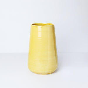Small Vase, Curry
