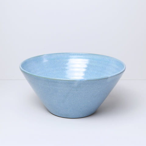 Medium Bowl, Tropicana Blue
