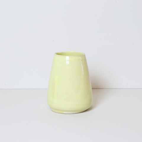 Tiny Vase, Lemonade