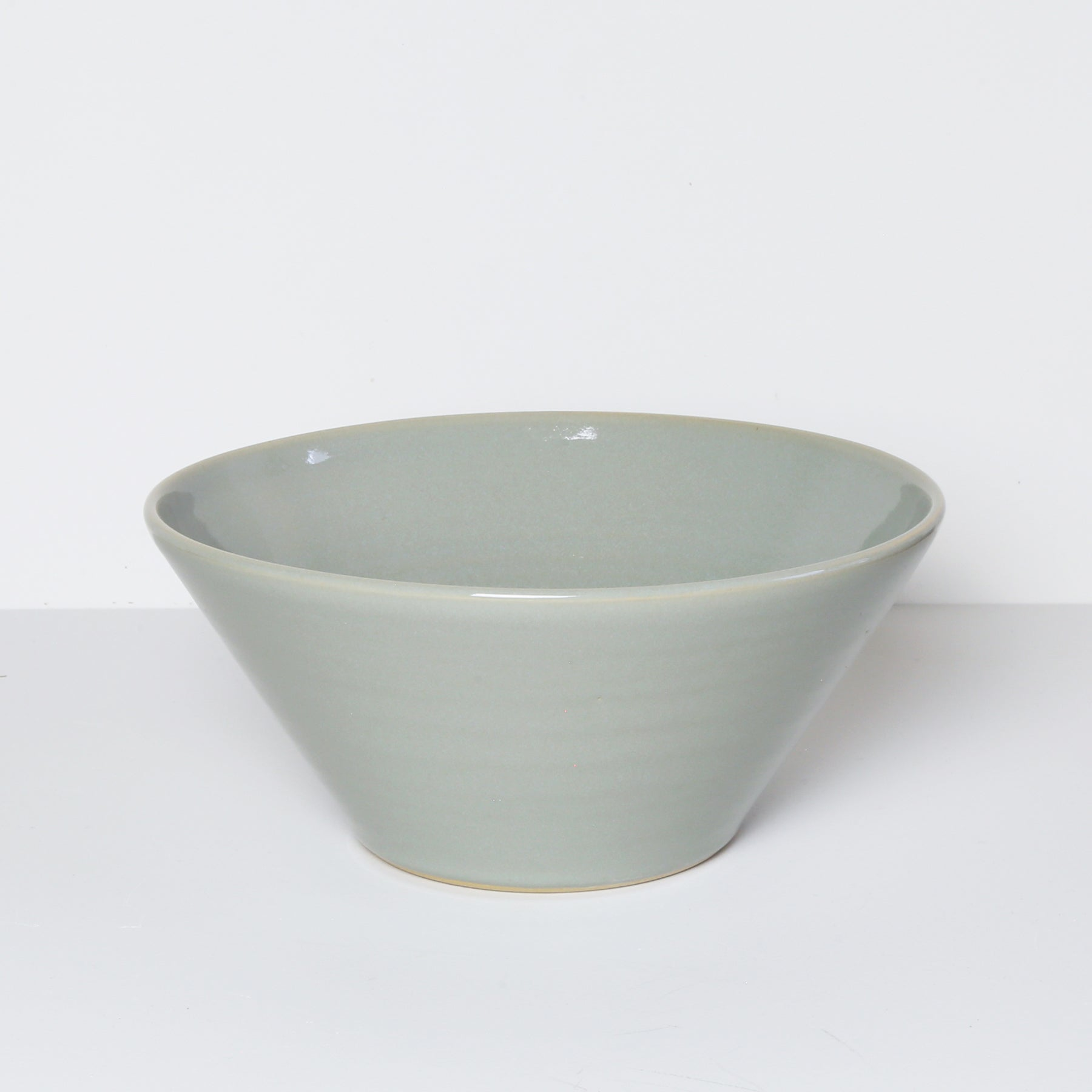 Medium Bowl, Jade