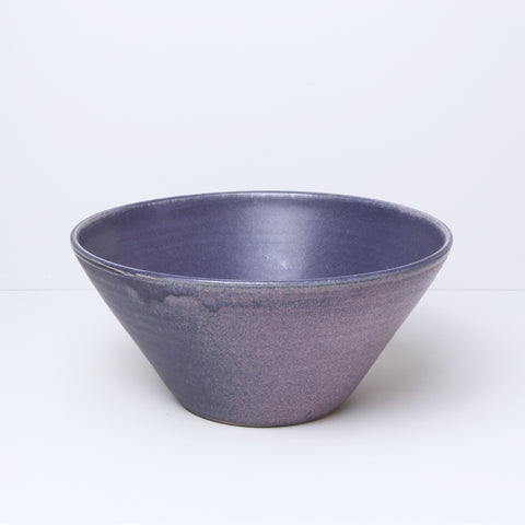 Medium Bowl, Lavender