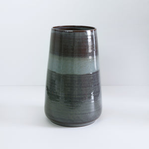 Medium Vase, Blue Mountain