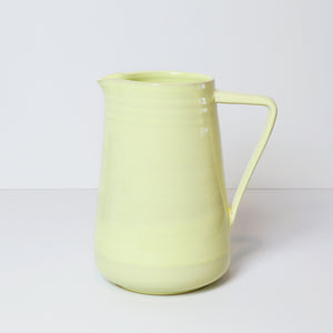 Water Jug, Lemonade