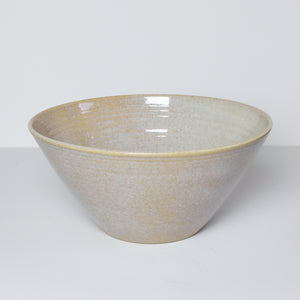 Large Bowl, Oatmeal