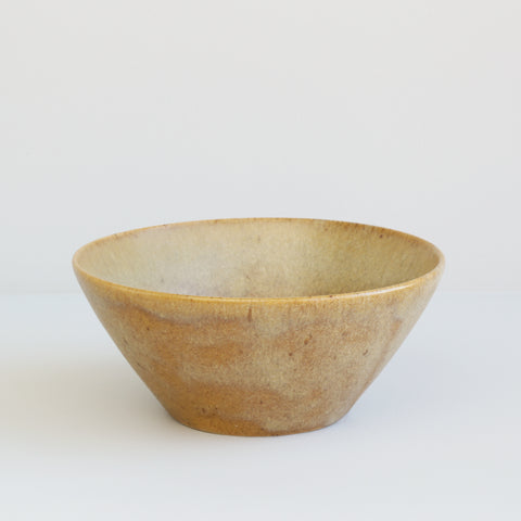 Small Bowl, Sand