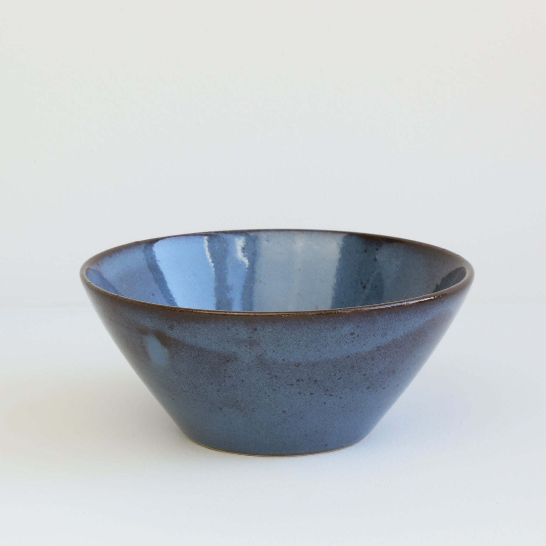 Small Bowl, Blue Mountain