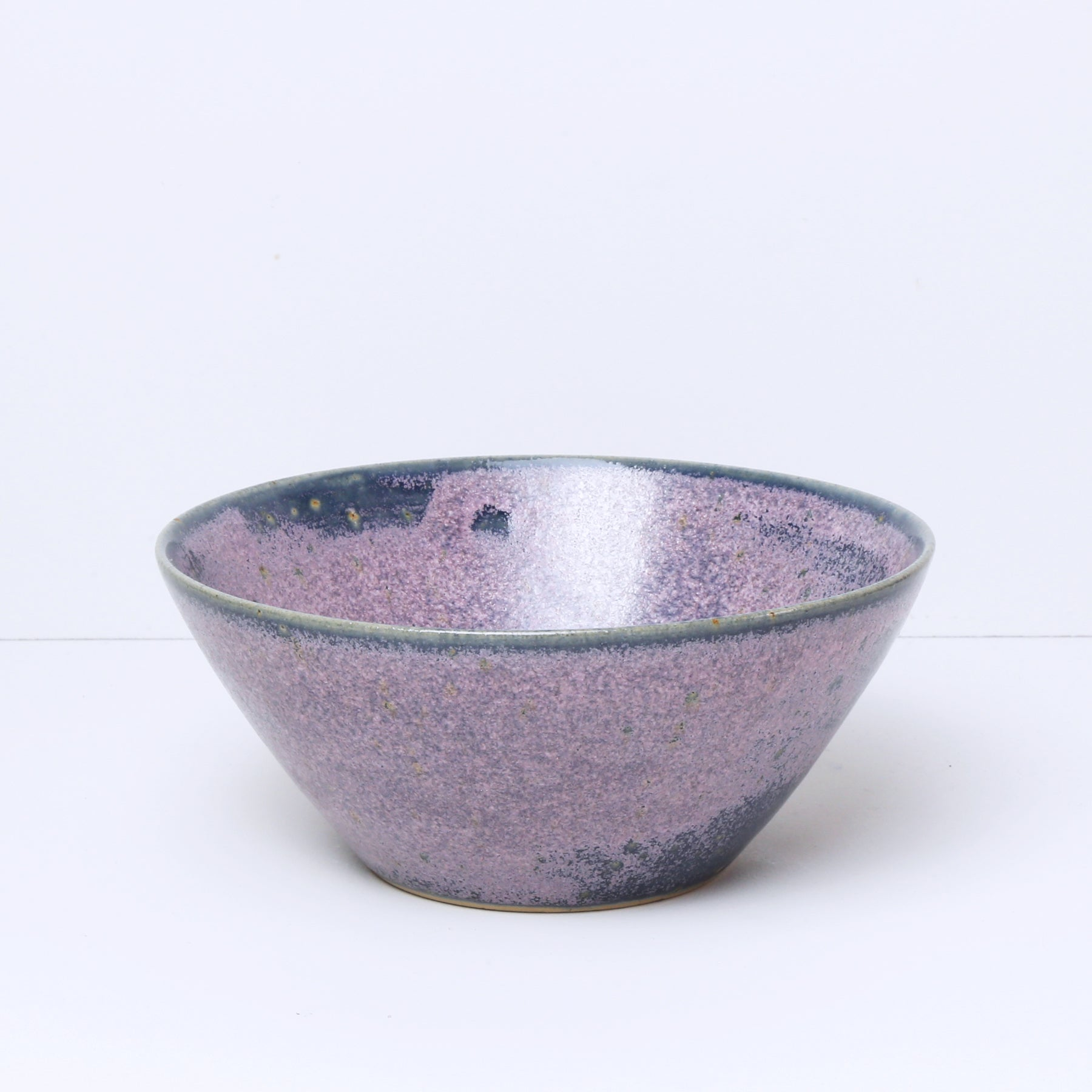 Small Bowl, Lavender