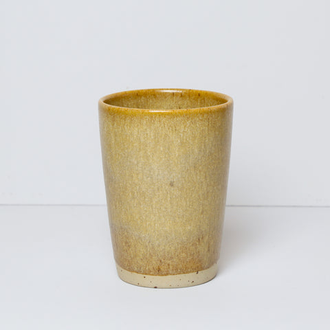 Tall Cup, Sand