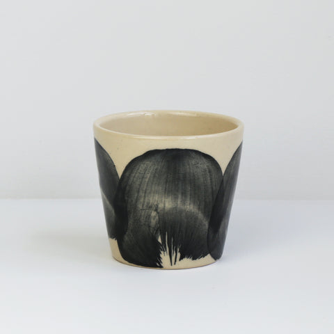 Original Cup, Black Brush
