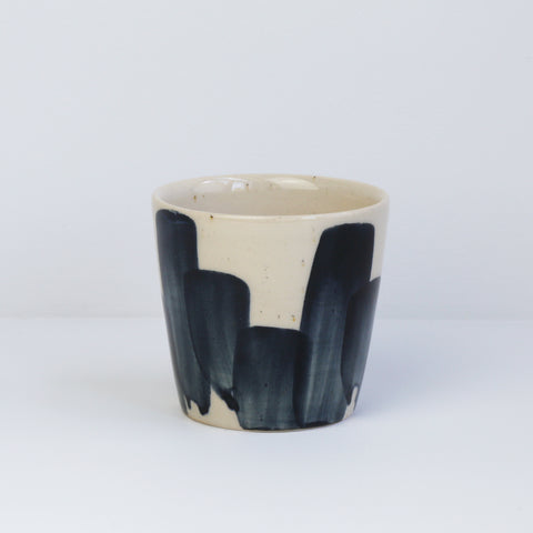 Original Cup, Black Vertigo