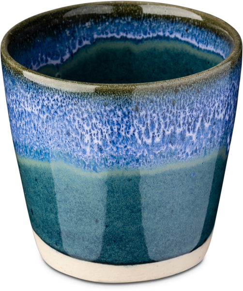 Original Cup, Blue Coast