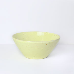Small Bowl, Lemonade