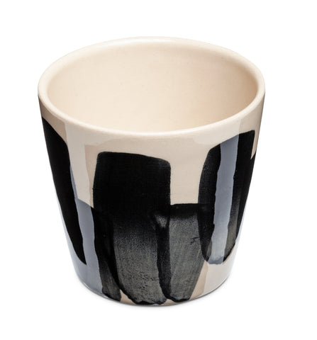 Original Cup-deco, Black Vertigo
