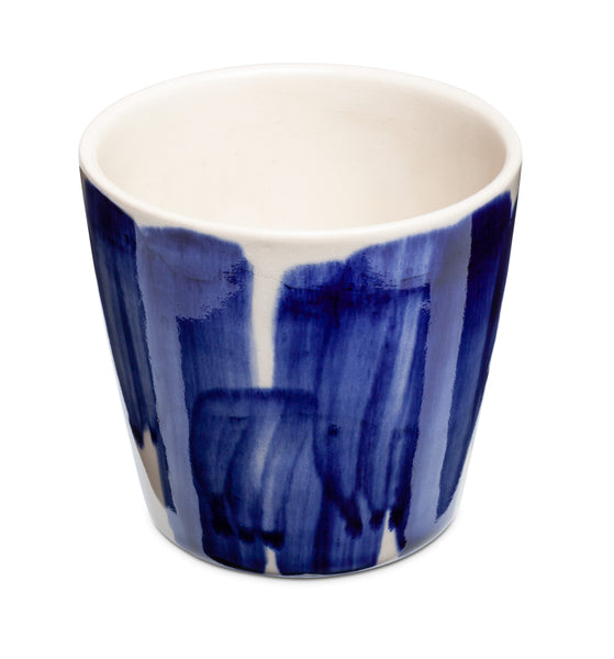 Original Cup, Blue Vertigo
