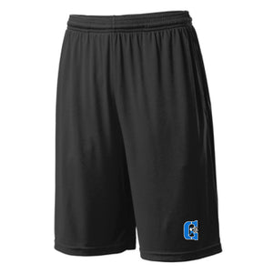 Challengers Men's Shorts (Coming 2/11/2021)