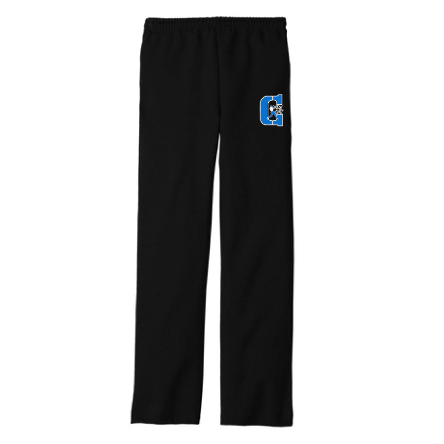 Challengers Sweatpants w/pockets  (Coming 2/11/2021)