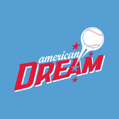 American Dream Cotton Tee (Adult)