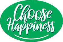 Load image into Gallery viewer, Choose Happiness Decal