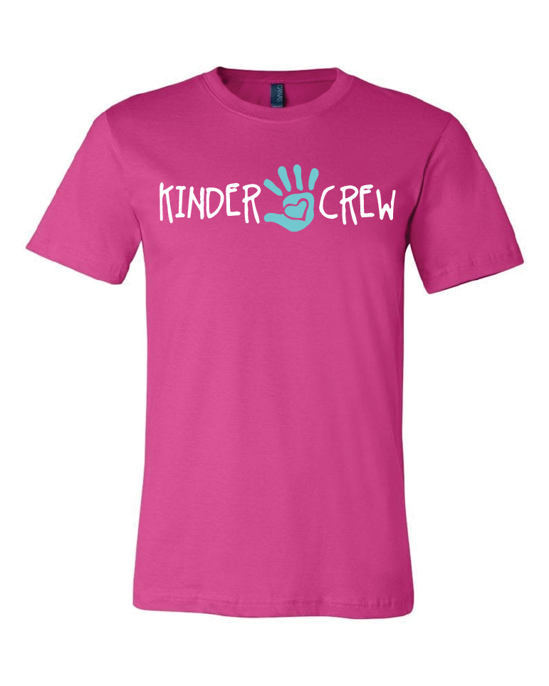 Middle Creek - Kinder Crew Short Sleeve Tee