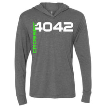 Load image into Gallery viewer, CF 4042 Tri-Blend Hoody