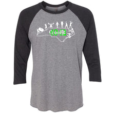 Load image into Gallery viewer, CF 4042 Baseball Tee