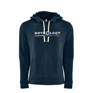 Moveology Fleece Pullover Hoodie