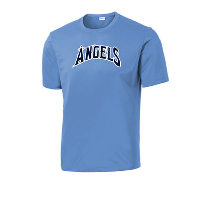 Angels Dri-Fit Tee (Adult)