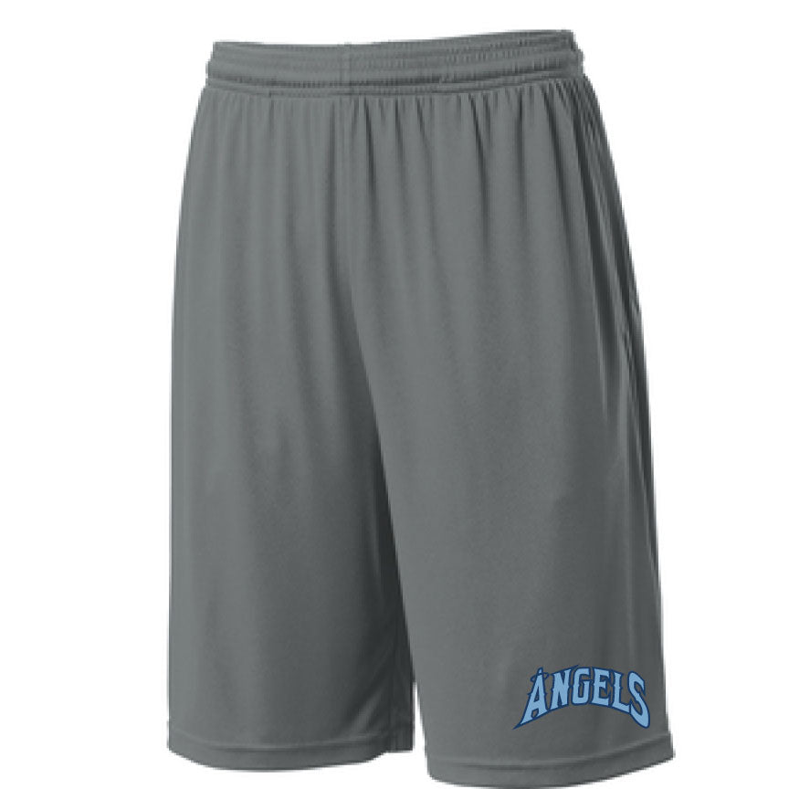 Men's Angels Shorts