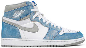 Air Jordan 1 Retro High OG 'Hyper Royal'