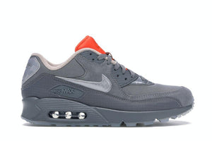 Nike Air Max 90 The Basement Glasgow