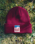 The Forest Beanie