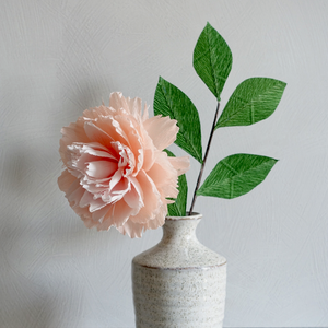 Load image into Gallery viewer, Single Peony