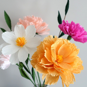 Load image into Gallery viewer, Petal Party : Peony